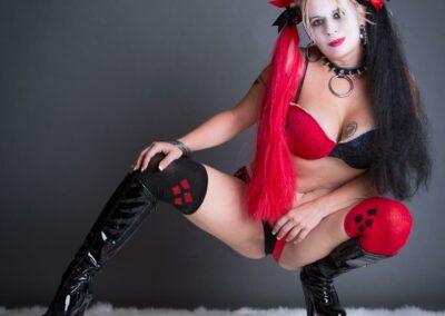 Sex Metal Harley - Daisy Chain Cosplay