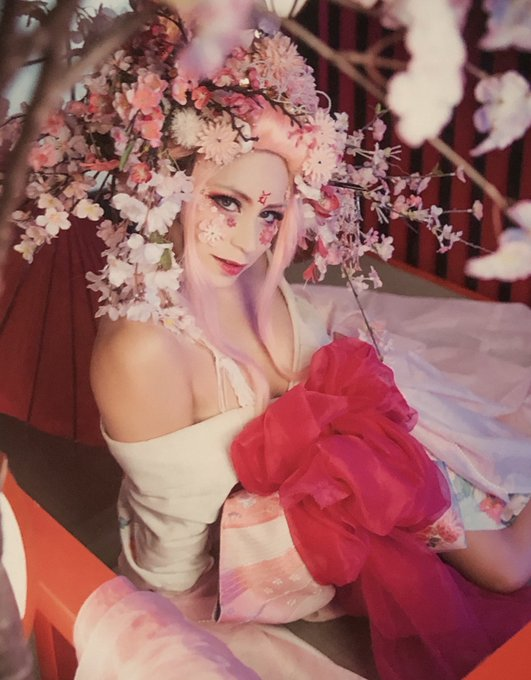 Sushii Xhyvette - Hot Cosplay Girl