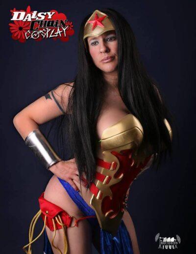 Wonder Woman | Daisy Chain Cosplay
